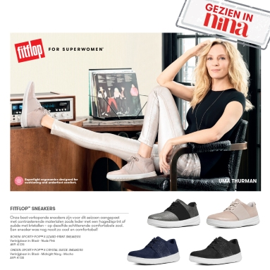 FitFlop_Sneaker Campage_FB BE